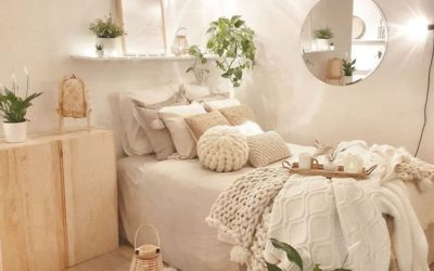 Comment rendre sa chambre cocooning ?